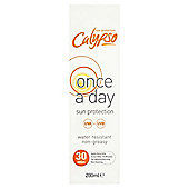 Calypso Once A Day Spf30 200Ml