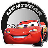 Disney Cars Mirror - 30 cm H x 30 cm W