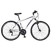Dawes Discovery Sport 1 Gents 18 Inch Hybrid Bike