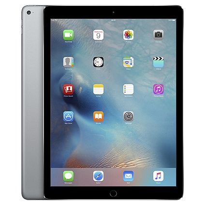 Choose your perfect iPad and collect 2000 extra Clubcard Points