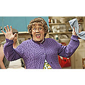 Mrs Brown'S Boys - Series 2 - Complete (Blu-Ray Boxset)