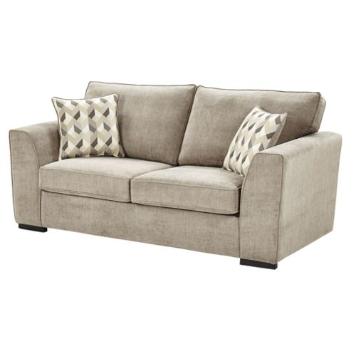 buy boston sofa bed taupe from our sofa beds range tesco