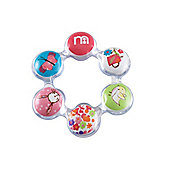 Mothercare My Little Garden Water Teether