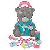 Tatty Teddy & My Blue Nose Friends Doctors Case