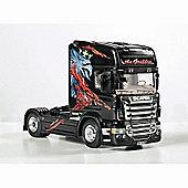 Scania R730 The Griffin - 1:24 Scale - 3879 - Italeri