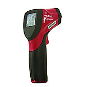 Digital Infrared IR Thermometer Dual Laser Targeting