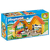 Playmobil - Summer Fun Country House 6020
