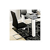 Elements Lisbon Dining Chair (Set of 6)