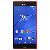 Sony Xperia™ Z3 Compact Orange