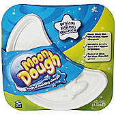 Moon Dough Single Tub - White