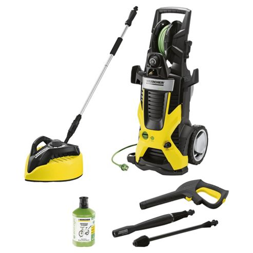Karcher K7 Premium Ecologic Home Pressure Washer