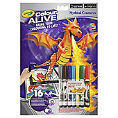 Crayola Colour Alive Dragon