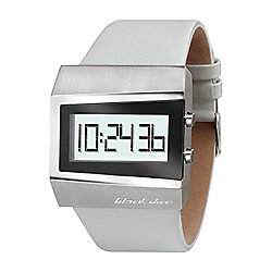 Black Dice Gents Chill Watch BD-057-02