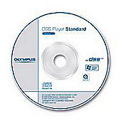 Olympus DSS Player Standard Transcription Module Software