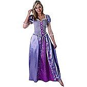 Rapunzel - Adult Costume Size: 12-14