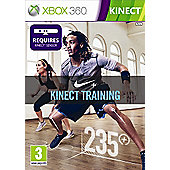 Nike Plus Kinect Training (Fitness)