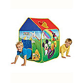 Mickey Mouse Clubhouse Pop Up Wendy Tent Playhouse