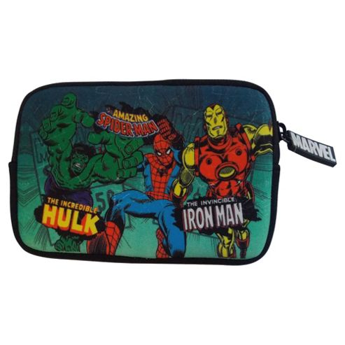 Marvel Games Case