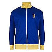 Chelsea 1967 Track Jacket - Blue