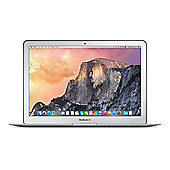"Apple MacBook Air 13"", Intel Core i5 (1.6GHz), 4GB RAM, 128GB SSD - Silver MJVE2B/A"