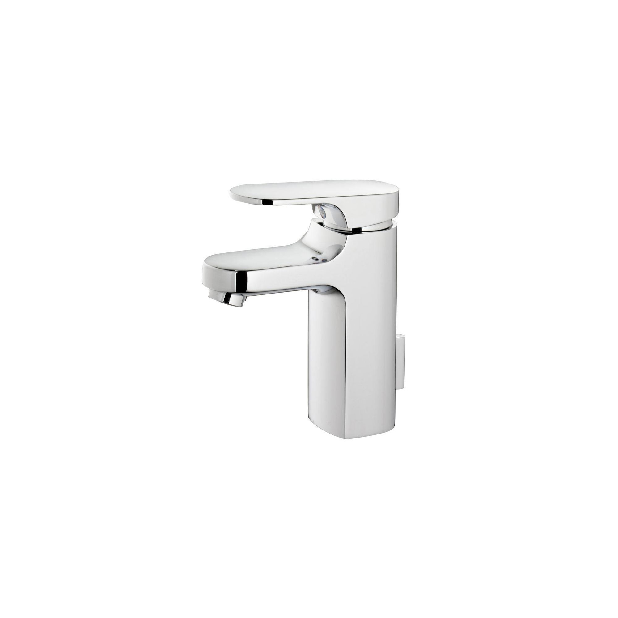 Ideal Standard Moments Handrinse Mono Basin Mixer Tap Chrome including Pop-Up Waste at Tescos Direct