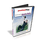 Pocket PT Kettlebells DVD