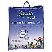 Silentnight Febreze Mattress Protector King