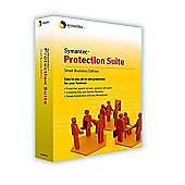 PROTECTION SUITE SBE