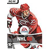 NHL 08 - PC