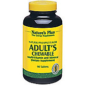 Adults Chewable