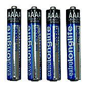 Maplin AAAA 4-Pack