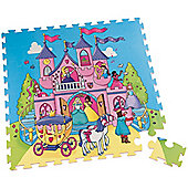 ELC Princess Castle Giant Foam Floor Puzzle