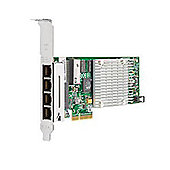 HP Nc375T Pcie 4Pt Gigabit Server
