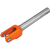 Madd Gear Madd Nitro Threadless Scooter Fork inc Compression Kit - Orange