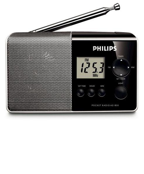 Philips AE1850 Portable Radio