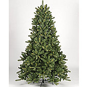 6ft Ramera Green Pine PE Artificial Christmas Tree