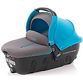 Jane Transporter 2 Carrycot/Car Seat (Aqua)