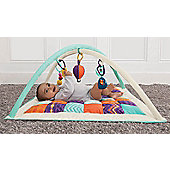 B.Baby Toys Wonders Above Activity Quilt