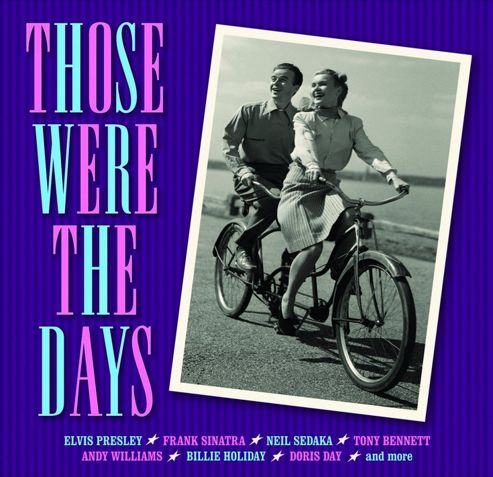 Those Were The Days (2CD)