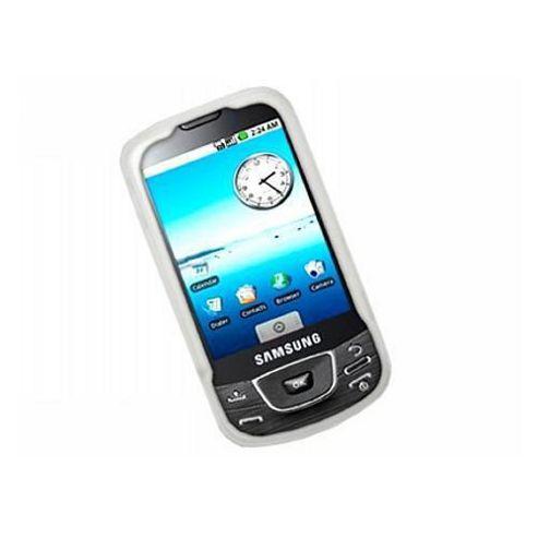 iTalkOnline Silicone Case - i7500 Galaxy (White)