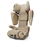 Concord Transformer XBag Group 2/3 Car Seat Almond Beige