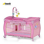 Hauck Babycenter Butterfly