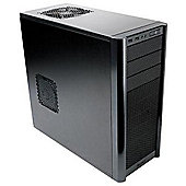 Antec Three Hundred Gaming Tower Case (EU) - Black