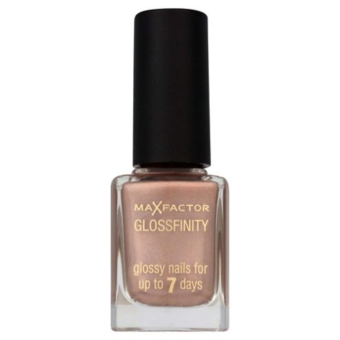 Max Factor Glossfinity Midnight Bronze 61