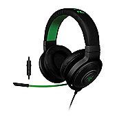 Razer Kraken Pro 2015 Analog Gaming Headset - Black
