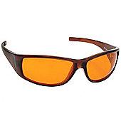 RNIB Saturn Eyeshield (orange)