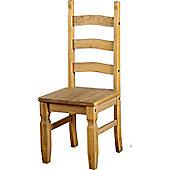 Home Essence Corona Dining Chairs (Set of 2)
