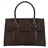 Filofax Charleston Handbag - Brown