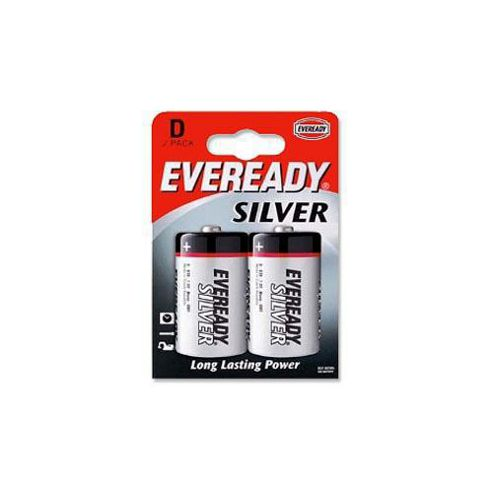 Everready ERSD2 Battery D