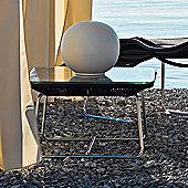 Varaschin Loop Coffee Table by Nigel Coates - Black
